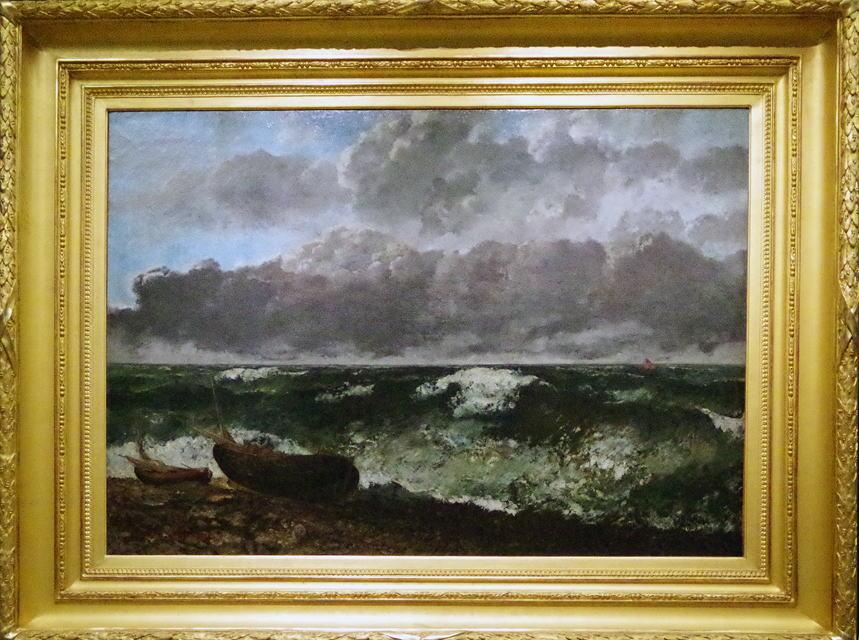 ギュスターヴ・クールベの画像 p1_23