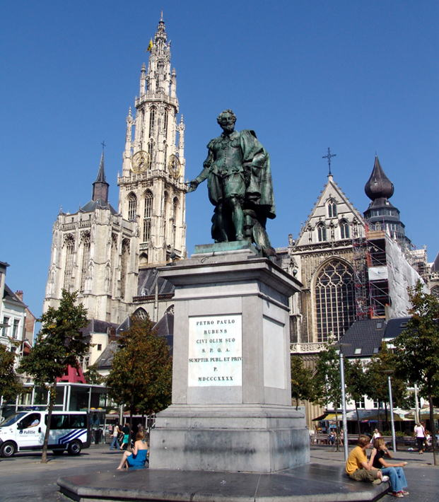 http://konotabi.com/photoalbum/B_Antwerpen/RubensCathedral.htm