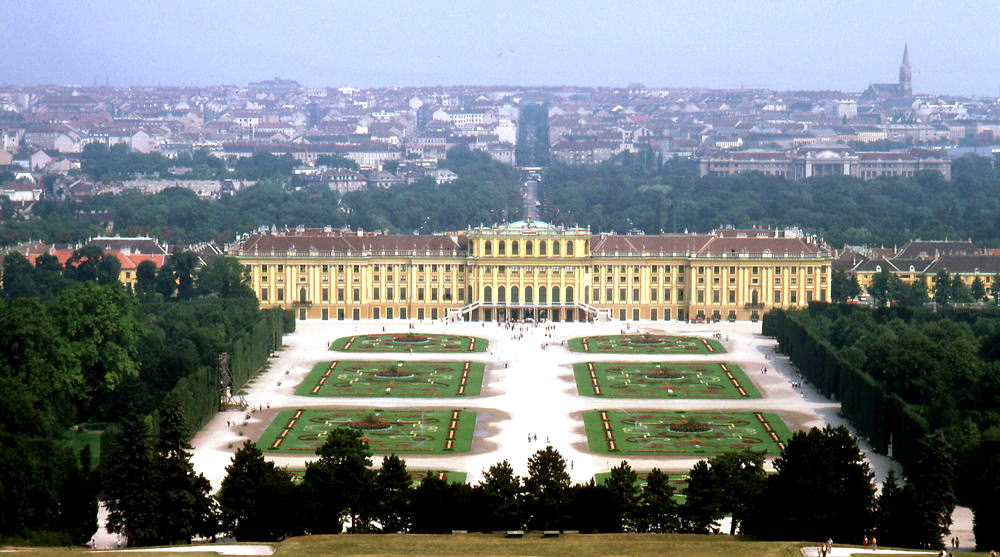 シェーンブルン宮殿の画像 p1_33